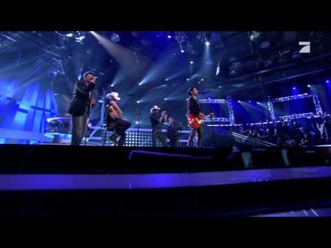 Helden/ Heroes - Nena, Rea Garvey, Xavier Naidoo und The BossHoss - THE VOICE Of Germany