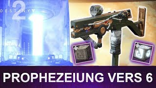 Destiny 2: Prophezeiung Vers 6 / Sol-Paria 6 (Deutsch/German)