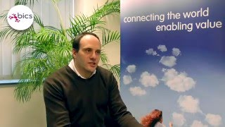 BICS on the global deployment of LTE Roaming