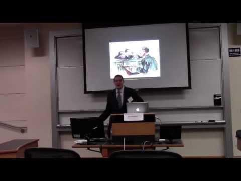 Stanford Law School Constitutional Conversation - Josh Blackman on Unprecedented