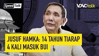 Idealisme Jusuf Hamka dan 1000 Kebajikan | SpeedTalk | S02E01