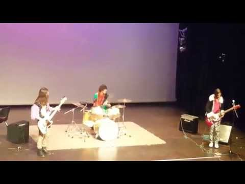 Zacs Music Level 2 NCEA Solo Drum performance
