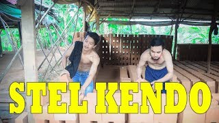 STEL KENDO - SKA 86 ( COVER VIDEO KLIP PARODI )