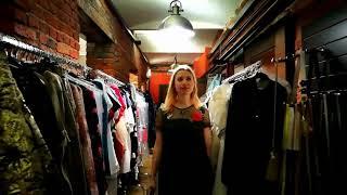 Бекстейж со съёмок в @theloft128 шоу-рум Итальянской одежды