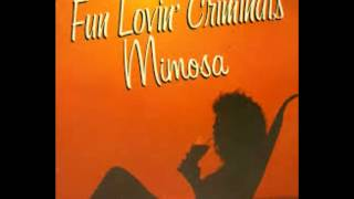 "FunLovin`Criminals - Crazy Train ""Ozzy Osbourne cover"""