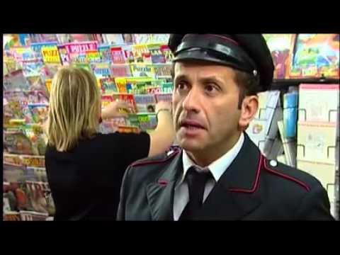 Funny Clips - Video Divertenti Carabinieri