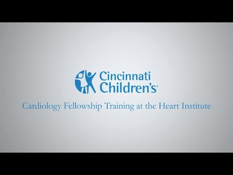 Cardiology Fellowship Training at the Heart Institute Cincinnati