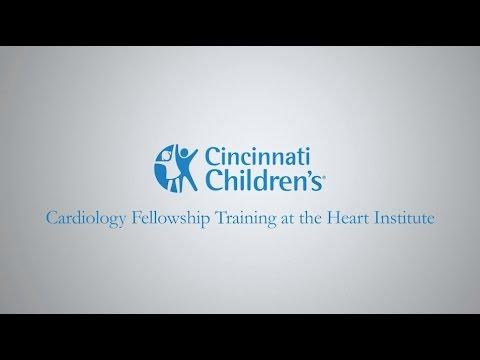 Cardiology Fellowship Training at the Heart Institute | Cincinnati  Children's