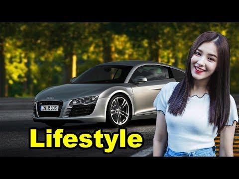 MOMOLAND Nancy (낸시) - Lifestyle, Boyfriend, Family, Net Worth, Biography 2019   Celebrity Glorious