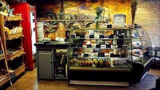 Франшиза кондитерской, пекарни Bonape -  купить франшизу пекарни Бонапе(, 2018-01-02T13:16:19.000Z)