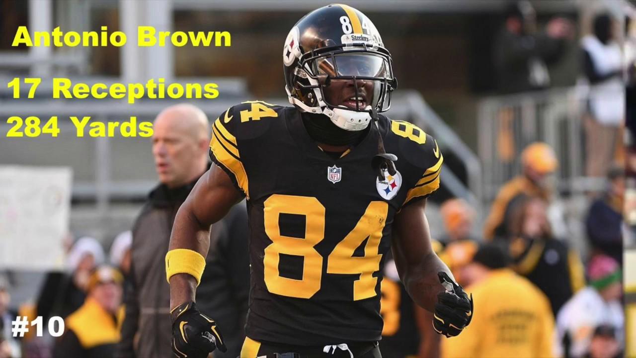 NFL Receiving Yards Single-Season Leaders | Pro …
