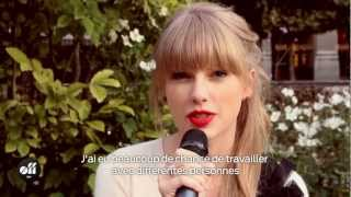 MAKING OFF - Taylor Swift