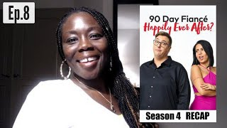 Download Video 90 Day Fiancé Happily Ever After   Season 4 Ep.8   RECAP MP3 3GP MP4