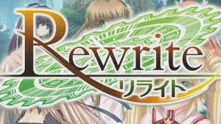 Rewrite Opening with subs
