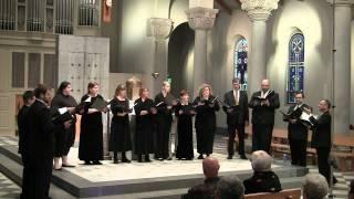 Consortium Carissimi Victoria Requiem: Agnus Dei