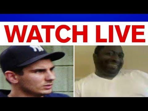 Officials react to officer's firing in Eric Garner's death