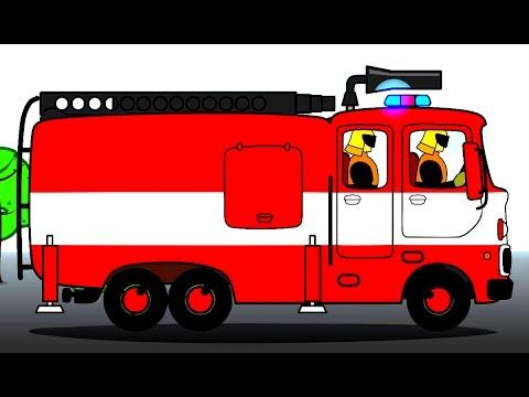 Пожарный Сэм - Раздвоение Нормана
