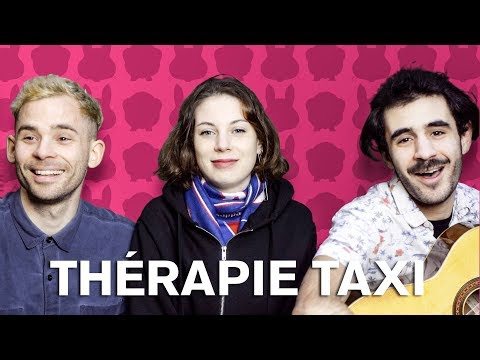 TU TUBES #44 - Thérapie Taxi 🐰🙈