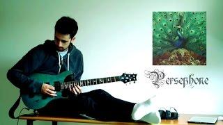 Persephone - OPETH - (+TAB!) Cover par RD