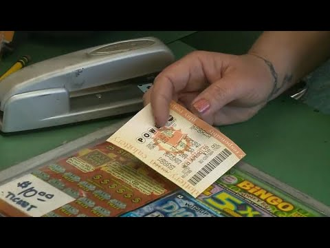 Powerball winner files suit to hide identity