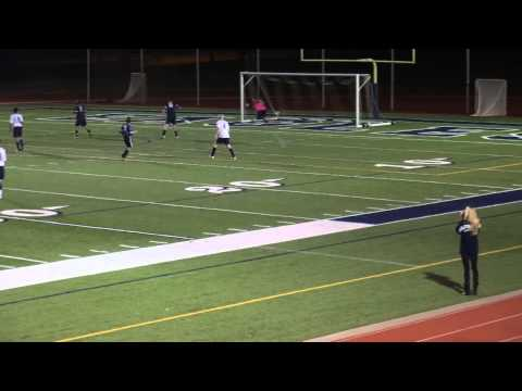 2013-14 Soccer Highlights- Winston Guillory III- Episcopal School of Dallas