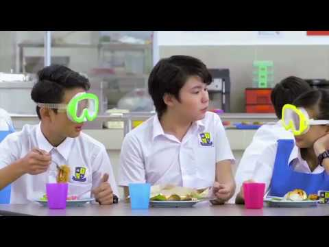 Club Mickey Mouse | Tips for an Awesome Recess | Disney Channel Asia