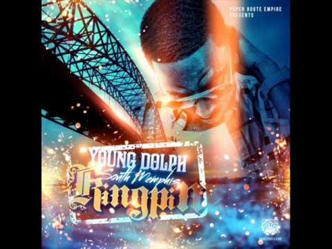 Young Dolph - Stressin [ South Memphis Kingpin ]