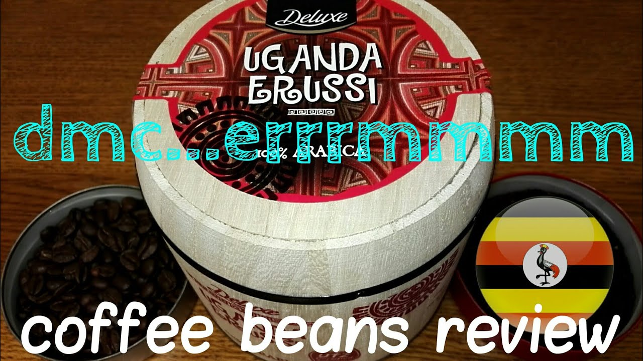 Lidl Deluxe Uganda Erussi Coffee Beans Review