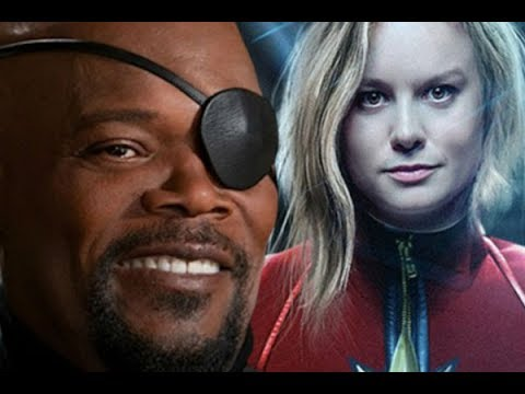 The Reason Why Captain Marvel Is A Prequel...
