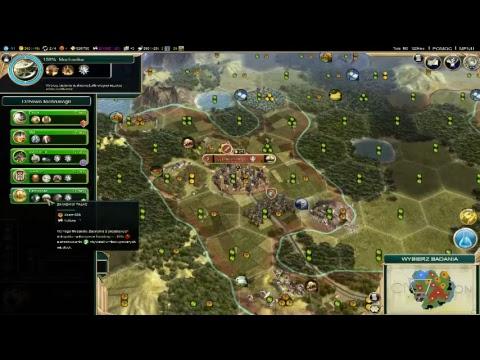Civilization V - Montezuma #1
