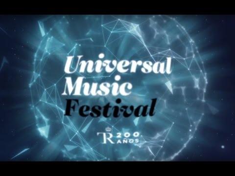 Universal Music Festival - 2016