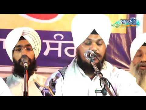 Bhai-Mehtab-Singhji-Amritsarwale-At-Mansarovar-Garden-On-20-October-2015