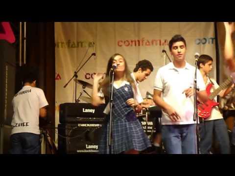 Homenaje al Gran Combo - Grupo Galé - Cover - Coros & Conjuntos 2012 - San Ignacio