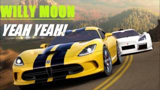 FORZA HORIZON~YEAH YEAH~WILLY MOON