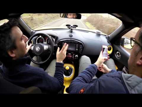 Fiat 500x vs mini countryman vs peugeot 2008 vs nissan for 500x hdmotori