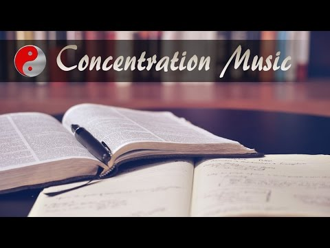 Study Music for Final Exam Study Time: Relaxing Music For Studying and Concentration Music For Work