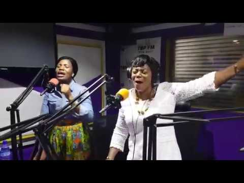 FULL VIDEO: Piesie Esther Live Worship from Top FM 103.1 03/10/2017.