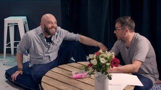24ωρο - Θα Φάμε Τίποτα; - Επεισόδιο 3 | Γιώργος Μαζωνάκης & Stavento
