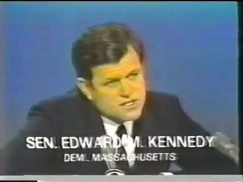 CBS News: Face The Nation, January 28, 1968