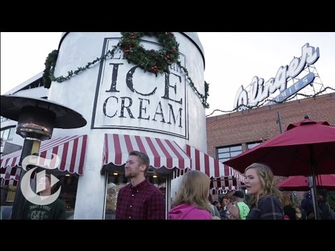 What to Do in Denver | 36 Hours: Video Travel Tips | The New