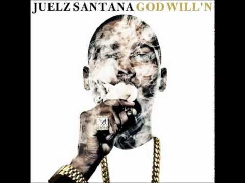Nobody Knows - Juelz Santana Ft. Future (God Will'n - Mixtape)