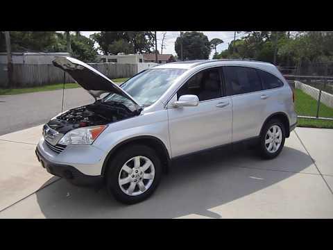 2009 Honda CR-V EX-L 2WD i-VTEC Meticulous Motors Inc Florida For Sale