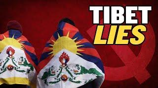 "China Pushes ""Happy Tibet"" Propaganda in US Libraries"