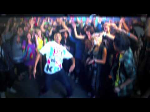 Hyper Crush Keep Up Music  Click for HD