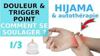 Douleurs au poignet: Dites STOP! [Partie 1/3] Les Trigger-point vous connaissez?