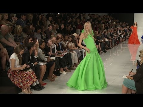 Ralph Lauren Spring/Summer 2014 - Videofashion