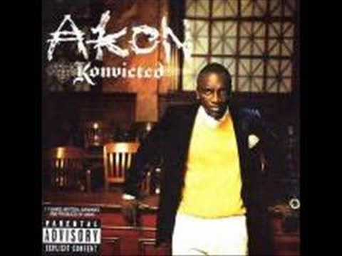 Akon - I can't wait