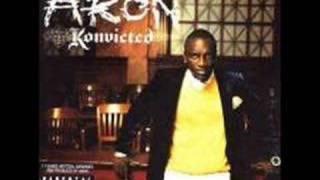 Akon - I can