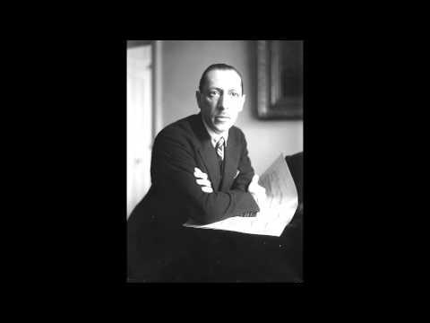 Igor Stravinsky  - Symphony in C major