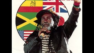 BURNING SPEAR -  Sweeter Than Chocolate (The World Should Know)